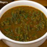 Karamani Payaru Masala   Yard Long Beans Masala
