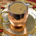 Pasi Paruppu Pradaman | Moongdal Coconut Milk Payasam