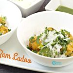 Ram Ladoo Recipe