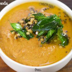 Dhaniya Chutney | Coriander Seeds Chutney | Malli Chutney - Restaurant style